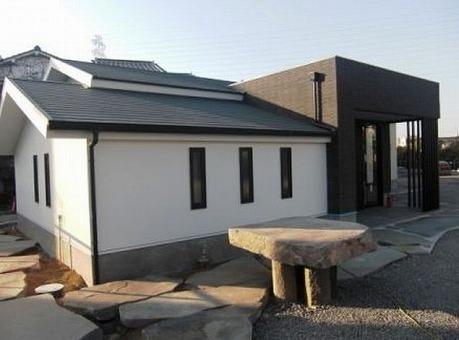 西栄寺会館
